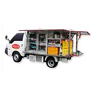 003.小型移動販売車
