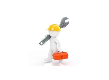 定期点検によって稼働率の向上と整備コストの削減に貢献します
